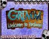 Grimm Sign