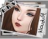 KD^CHISA 2TONE HEAD