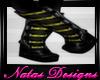 batman platform boots