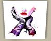 Fashion Art Makeup