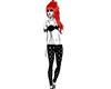 Goth Queen Skin