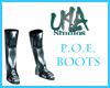 P.O.E. Boots