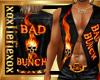[L] Bad Bunch Vest M