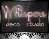 JAD DECO Whispers Studio