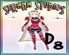 [SS] Anime Doll D8
