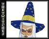 (TT) MCC Wizard Hat M