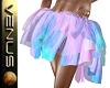 ~V~Unicorn Layered Skirt