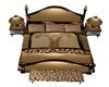 Safari Parents Bed