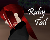 Ruby h.i.m. tail
