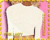 <P>Tight Sweater l Beige