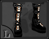 Male Goth Boots