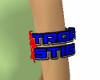 TPA Armband /F