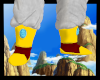 Broly Boots[M]