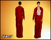 D- Sexy Red Suit XXL