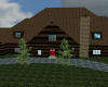 |CR| Log Cabin Estate