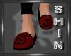 Kids Naruto Slippers