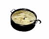 Pot Of Mashed Potatoes