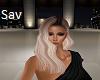 Elissa-Ice Blonde