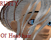 Ol head Hair