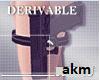 (PX)Drv PowerFit Gun [L]