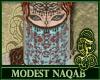 Modest Naqab Poet