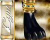 Cym Anubis Paws