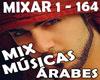 MIX  Musicas Arabes