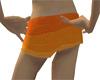 Sunburst Short Shorts