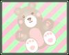 T| Kids Teddy Bear