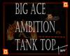 ~TNT~ Ambition Tank Top