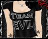 [bz] Team Evil Tee