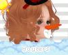 H! Carrot/Snowman Nose