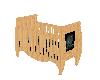 sleeping dragon crib