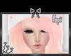 e Sonya Pink w/ Bows