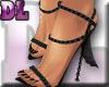 DL: Femme Fatale Heels