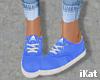 K l  - Blue