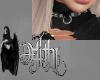 darkside skull collar