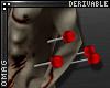0 | Voodoo Side Pins M