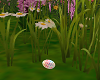 Hearts Easter Egg