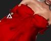 に- Red Silks