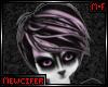 M! Laven Husky F Hair