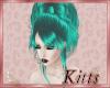 Kitts* Aqua Cora