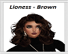 Lioness - Brown