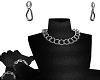 Mula Silver Jewelry Set