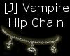 [J] Vampire Hip Chain