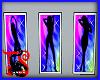 TS Trio of Silhouettes
