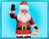 Christmas List Santa