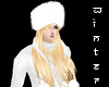 Winter Hat + Hair M/F
