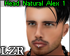 Head Natural Alex 1