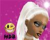 ~MDB~ IVORY ANDRIYA HAIR
